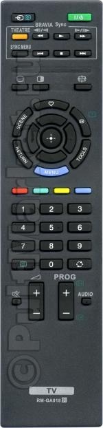 Пульт для Sony RM-GA018