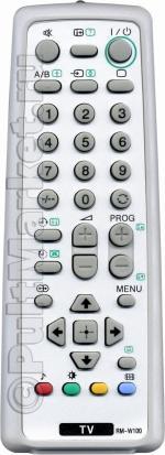 Пульт для Sony RM-W100