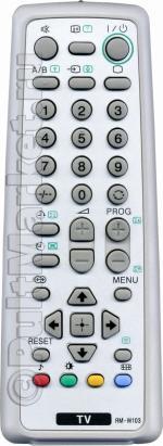 Пульт для Sony RM-W103