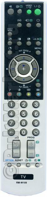 Пульт для Sony RM-W109