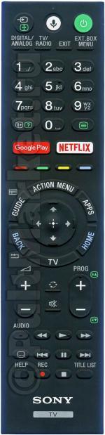 Пульт Sony RMF-TX221ES (оригинал)