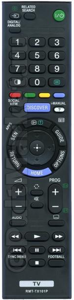 Пульт для Sony RMT-TX101P