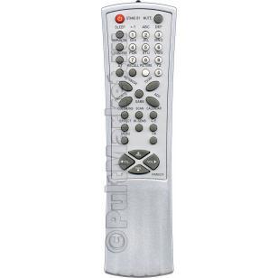 Пульт для TCL RMB1X2