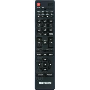 Пульт Telefunken TF-LED32S4 (оригинал)