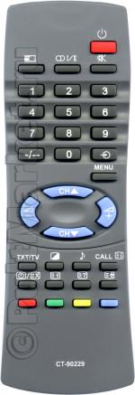 Пульт для Toshiba CT-90229