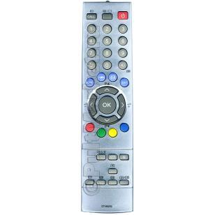Пульт для Toshiba CT-90253