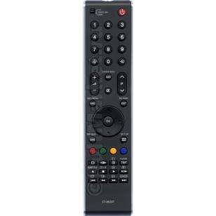 Пульт для Toshiba CT-90287 (CT-90288)