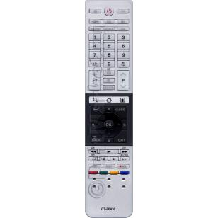 Пульт для Toshiba CT-90430