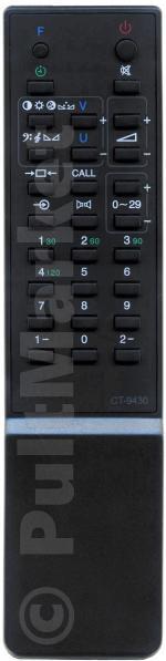 Пульт для Toshiba CT-9430