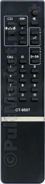 Пульт для Toshiba CT-9507