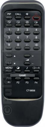 Пульт для Toshiba CT-9856