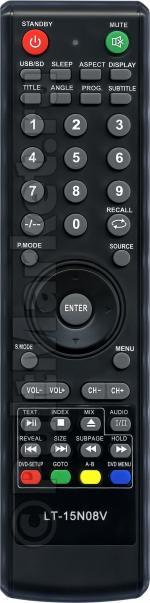 Пульт для VR LT-15N08V