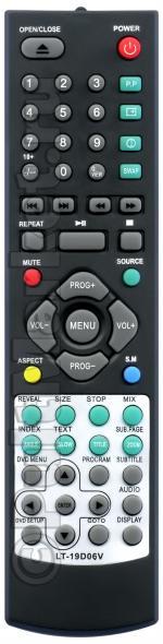 Пульт для VR LT-19D06V