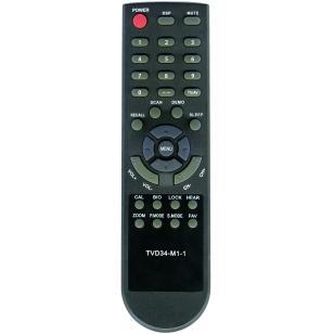Пульт для VR TVD34-M1-1
