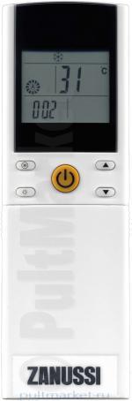 Пульт для Electrolux DG11H2-02