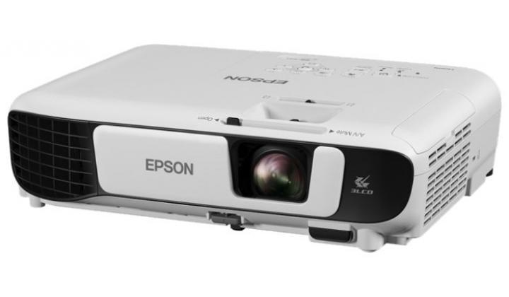 Пульт для Epson EB-S41