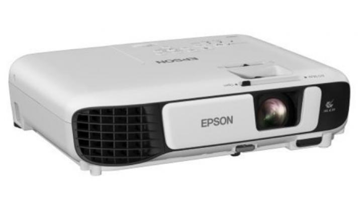 Пульт для Epson EB-W41