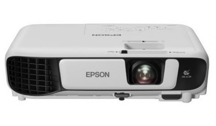 Пульт для Epson EB-X41