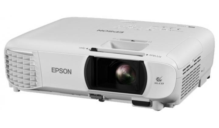 Пульт для Epson EH-TW650