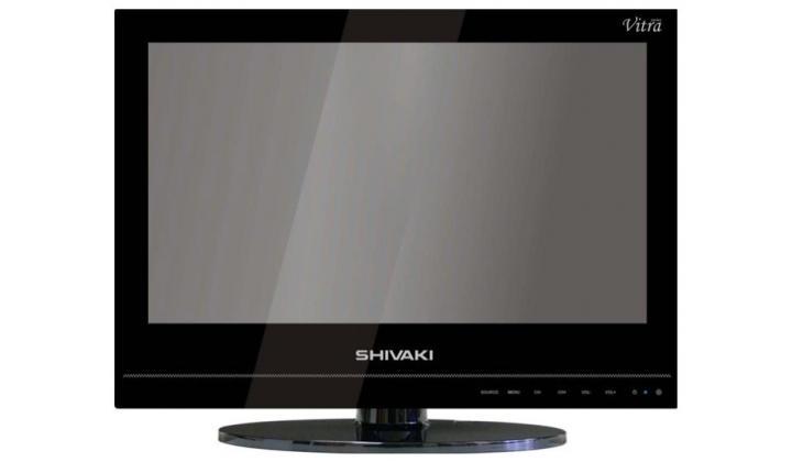 Пульт для Shivaki STV-22LEDVDG7