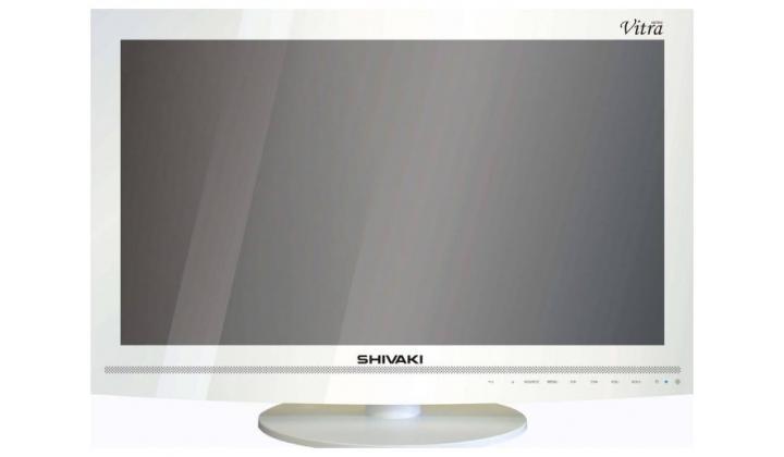 Пульт для Shivaki STV-24LEDVDGW8
