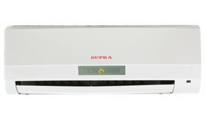 Пульт для Supra MVS410-09HA